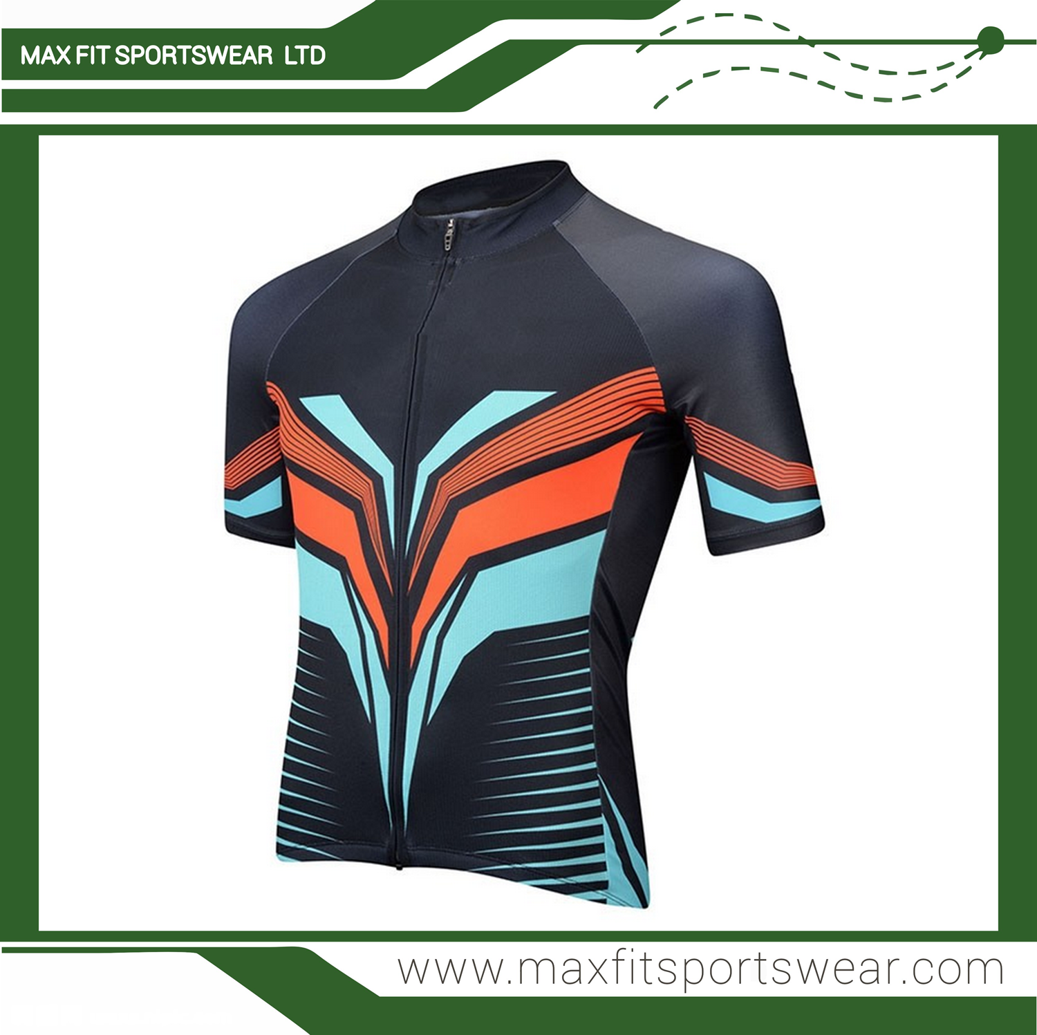 Customized cycling wear mens bicycle uniforms with sublimation print ... c639dbd67